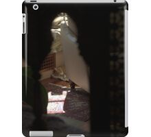 Hidden Cat Nap iPad Case/Skin