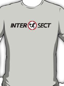 INTERSECT (NERD HERD) - Light T-Shirt