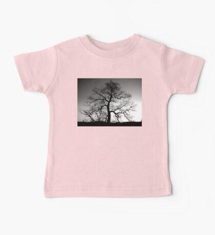 Naked Tree Baby Tee