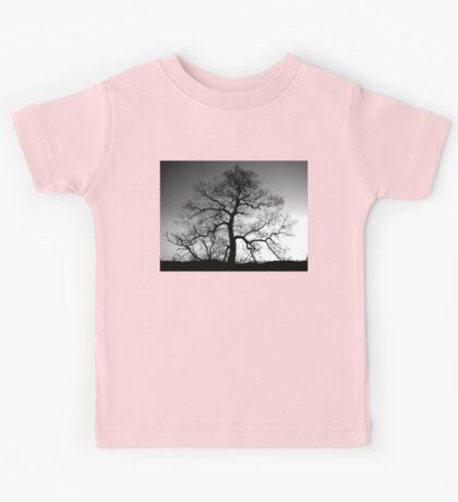 Naked Tree Kids Tee