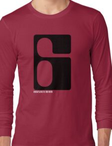Rollerball Jonathan E. Huston player number Long Sleeve T-Shirt