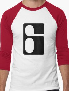 Rollerball Jonathan E. Huston player number Men's Baseball ¾ T-Shirt