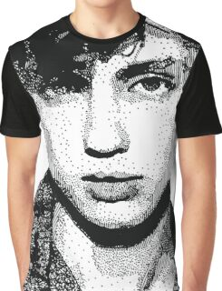 Troye Sivan Graphic T-Shirt