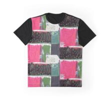 Hot Pink 1 Graphic T-Shirt