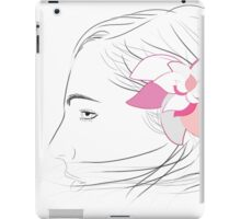 Jamie iPad Case/Skin