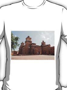 Ferrara - Castello Estense T-Shirt