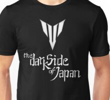 Yamaha MT Darkside of Japan Unisex T-Shirt