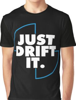 Just drift it (BMW) Graphic T-Shirt