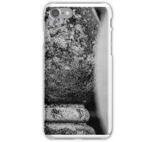 S H A D O W I N G iPhone Case/Skin