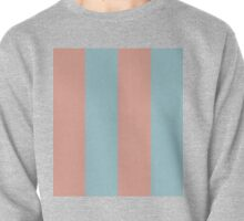 5th Avenue Stripe No. 5 Pullover