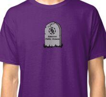 Public domain is dead Classic T-Shirt