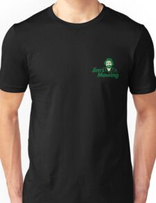 Jim's Mowing Unisex T-Shirt