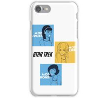 Star Trek Mod iPhone Case/Skin