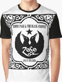 Black Crowes Graphic T-Shirt