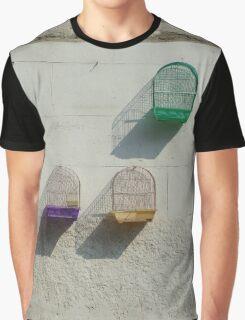 MyCage Graphic T-Shirt
