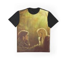 Nice To Meet You Graphic T-Shirt