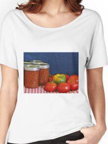 Salsa Still Life Women's Relaxed Fit T-Shirt