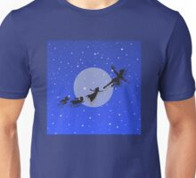 Peter Pan Magical Night Unisex T-Shirt