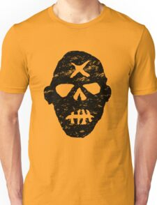 Gunners - distressed logo - Fallout 4 Unisex T-Shirt