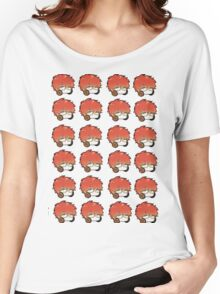 Mystic Messenger Icons - 707 Women's Relaxed Fit T-Shirt