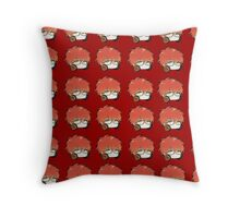 Mystic Messenger Icons - 707 Throw Pillow