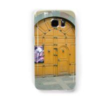 Viernes Santo Samsung Galaxy Case/Skin