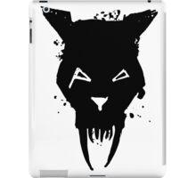 The Pack logo - Fallout 4 iPad Case/Skin