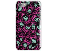 Harambe Pink iPhone Case/Skin