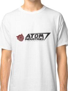 Atom Industries Classic T-Shirt