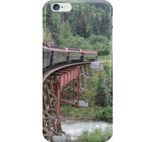 Trains & Bridges iPhone Case/Skin