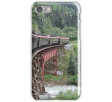 Trains & Bridges iPhone Case/Skin