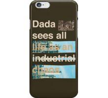 DÄDÂ iPhone Case/Skin