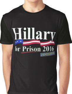 Hillary til the end of time 1 Graphic T-Shirt