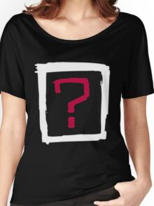 Where Is the Love Women's Relaxed Fit T-Shirt