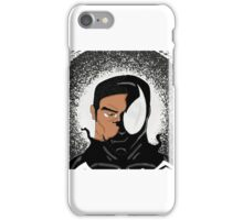 Venom Miles iPhone Case/Skin