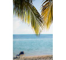 Afternoon in Paradise Photographic Print