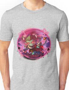 Ayla - Awesomenauts Unisex T-Shirt