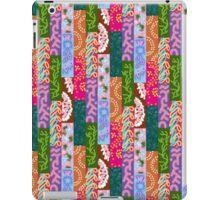 Precious Quilt iPad Case/Skin