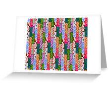 Precious Quilt Greeting Card