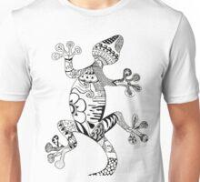 Lizard Senses Unisex T-Shirt