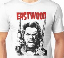 CLINT EASTWOOD -OUTLAW- Unisex T-Shirt