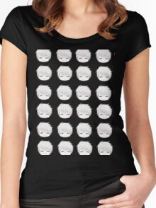 Mystic Messenger Icons - Zen Women's Fitted Scoop T-Shirt