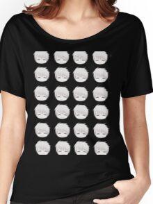 Mystic Messenger Icons - Zen Women's Relaxed Fit T-Shirt