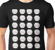 Mystic Messenger Icons - Zen Unisex T-Shirt