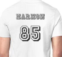 JESS HARMON 85 Unisex T-Shirt