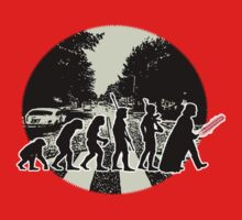 EVOLUTION Kids Tee
