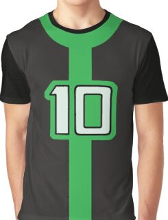 Omniverse Attire  Graphic T-Shirt