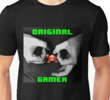 ORIGINAL GAMER - OG  Unisex T-Shirt