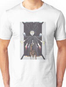 GlaDos Unisex T-Shirt