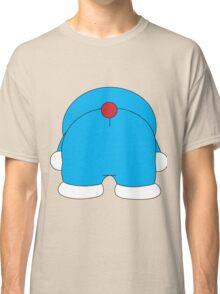 Bottom Doraemon Classic T-Shirt